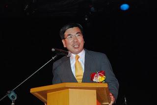 Dr. Chung Sik Yong