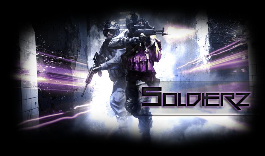 soldier'z Index du Forum
