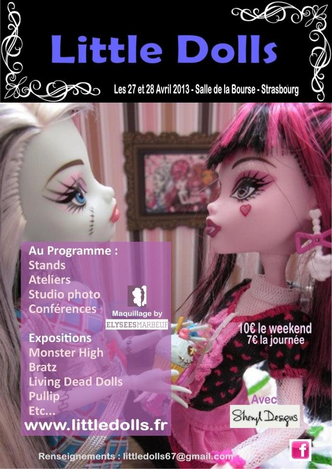 Salon Little Dolls 1er édition Strasbourg 483664_1020025594...153553_n-3d174e5