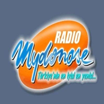 Radyo Mydonose - Orjinal Top 40 Listesi (15 A�ustos 2014)