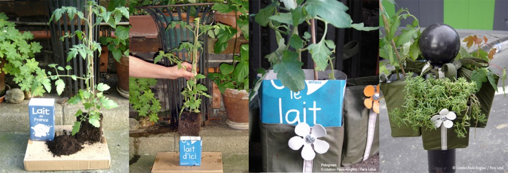 Potogreen un jardin de poche urbain jouy sous thelle for Jardin urbain green bar