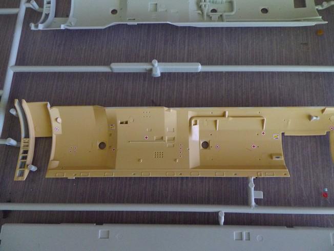 C-160 TRANSALL Eloka/NG Revell 1/72 5-3d124e2