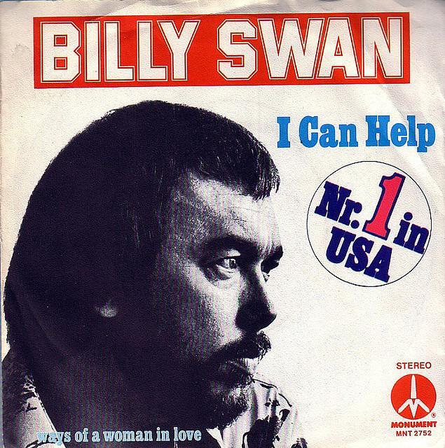 Billy Swan Never Go Lookin' Again