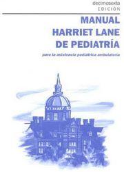 Harriet Lane Pediatria Pdf